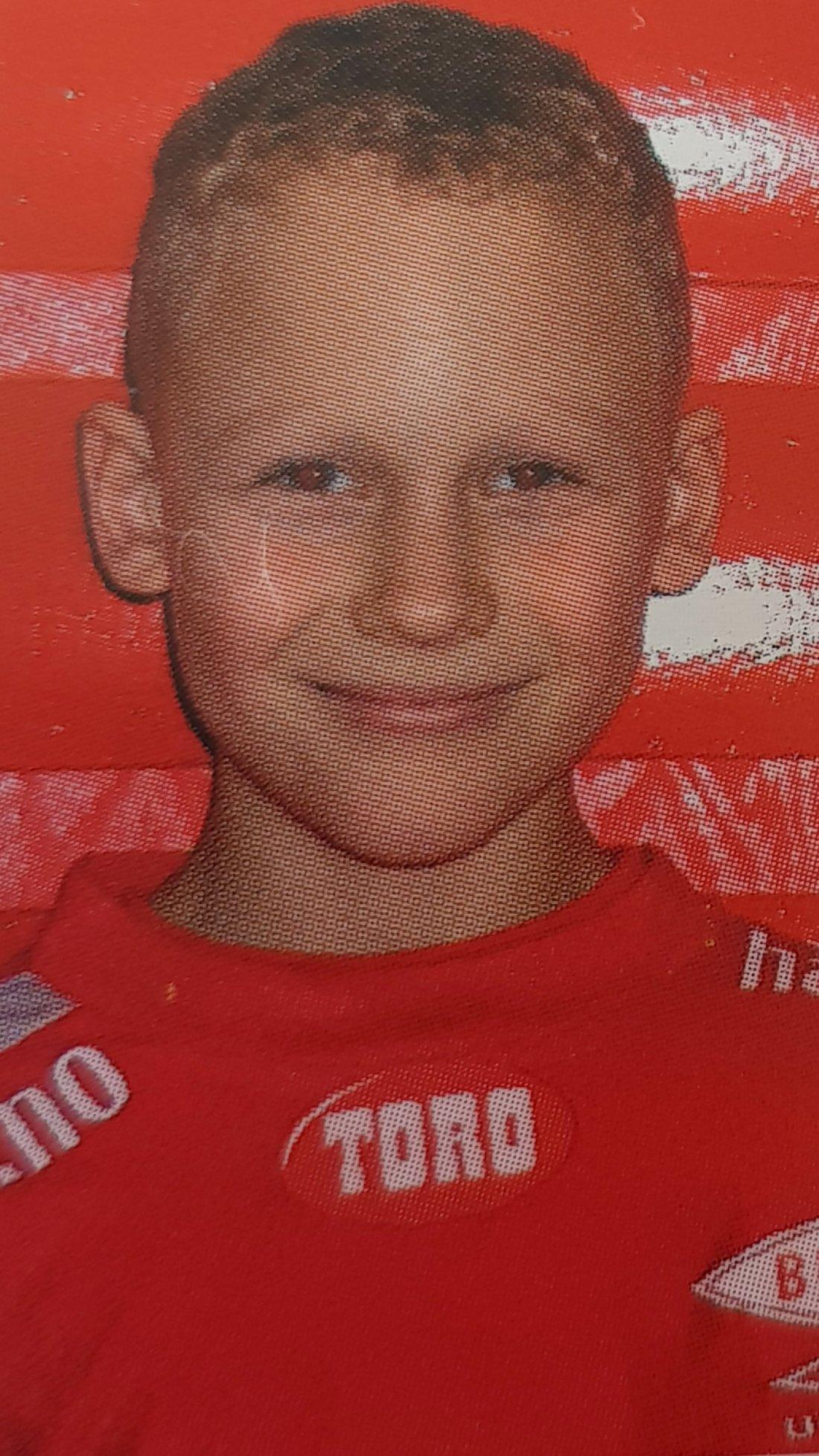 BRANN-GUTT: Kristoffer Barmen har vært i Brann fra han var ti år gammel.