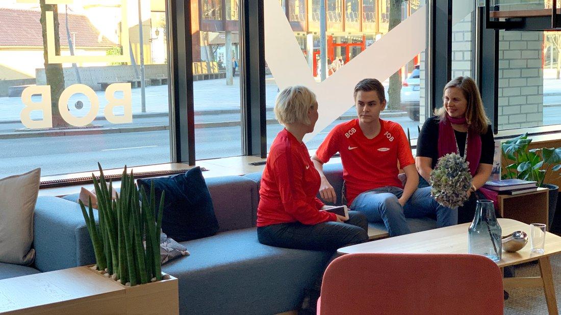 Camilla Anders Anna BOB BBL E-Sport oversikt