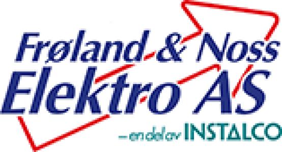 Frøland & Noss Elektro AS