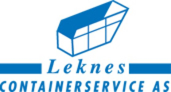 Leknes Containerservice AS