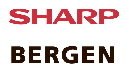 Sharp Bergen