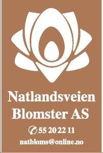 Natlandsveien Blomster AS