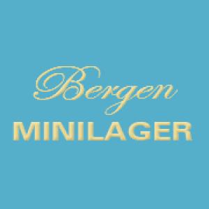 Bergen  Minilager